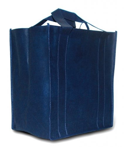 A Reusable Shopping Bag