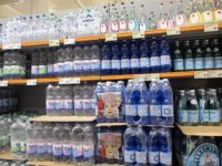 Scientists tested bottled water from around the world.