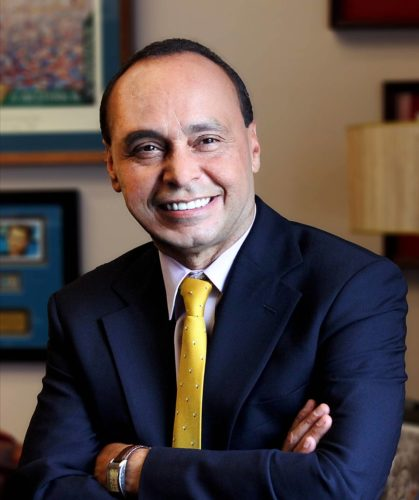 Representative Luis Gutiérrez first started the DREAM Act in 2001.