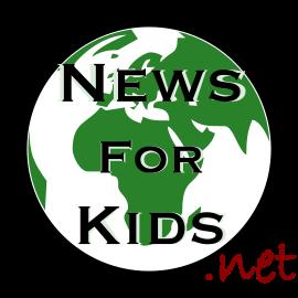 NewsForKids.net Logo