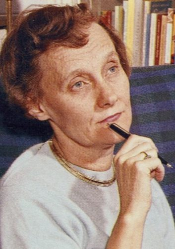 The award is named for Astrid Lindgren, who wrote Pippi Longstocking.