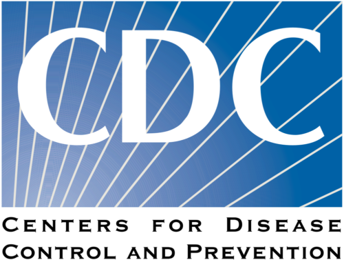 Logo of the Centers for Disease Control and Prevention (CDC)