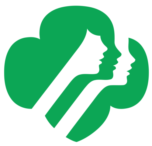 Symbol of the Girl Scouts of the USA