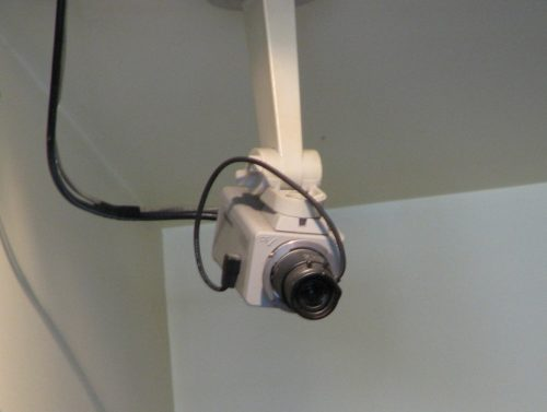Algeria put security cameras in the places where the exams were printed.