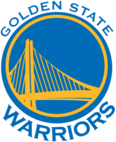 Logo for the Golden State Warriors, 2018 NBA Champions