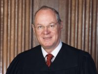 Justice Anthony Kennedy is leaving the US Supreme Court after 30 years.