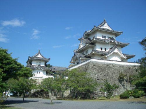 Iga-Ueno Castle