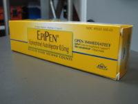 EpiPen Box