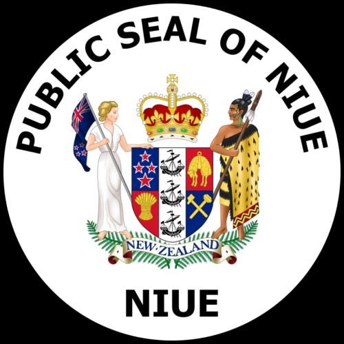 Public Seal of Niue