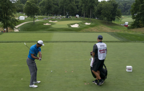 Quicken Loans National 6/27/18