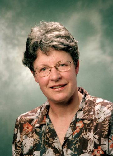 Dr. Jocelyn Bell Burnell (Source: Courtesy of