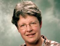 Dr. Jocelyn Bell Burnell