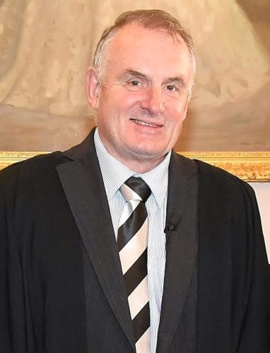 Trevor Mallard, Speaker of the New Zealand House of Representatives
