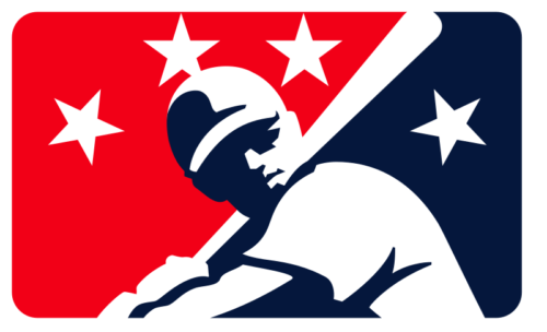 Logo for Minor League Baseball