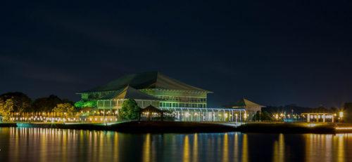 The Parliament of Sri Lanka