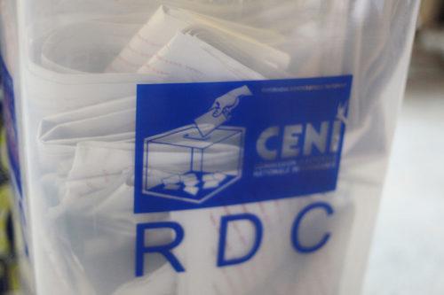 DRC Kinshasa 28th of November 2011. Elections Day, Voting Day and Ballots counting. MONUSCO / Myriam Asmani
