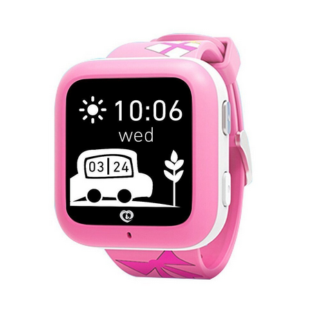 Screenshot of a MiSafes watch from Amazon.com.