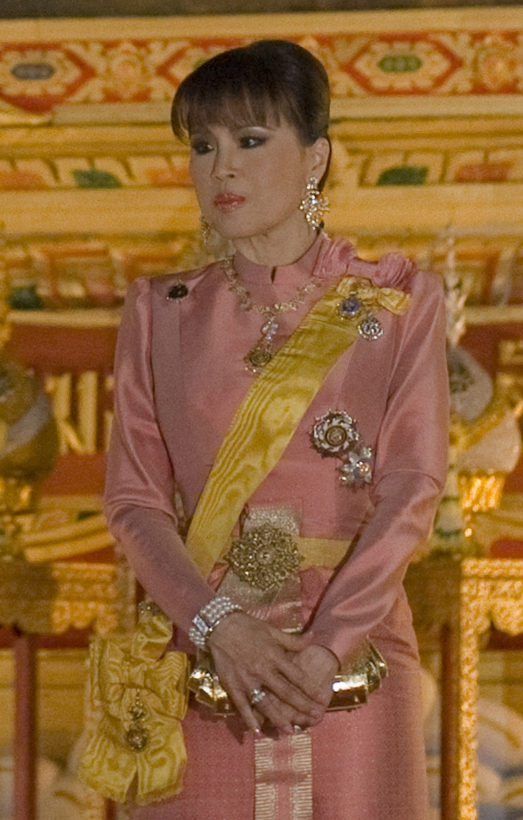 Princess Ubolratana, 2010