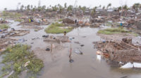 Beira Widespread Devastation