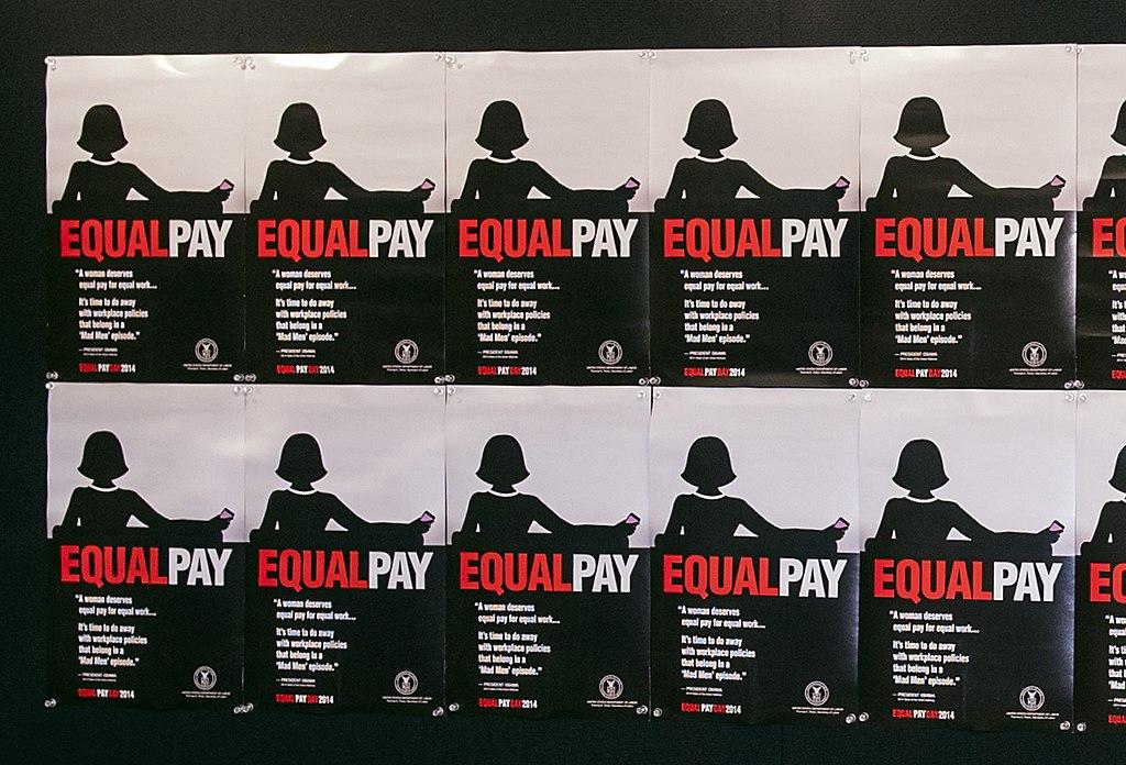 EqualPay poster