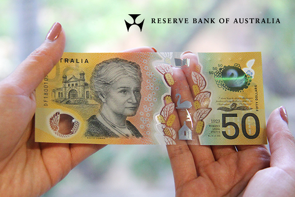 The new $50 banknote has many innovative features designed to make our banknotes clearly more secure. See it in circulation October 2018.