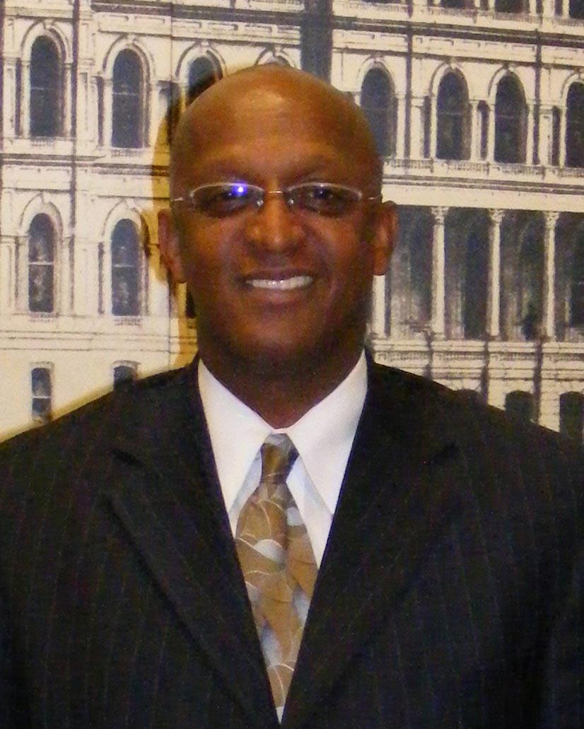 Bernard C. 'Jack' Young (2007)