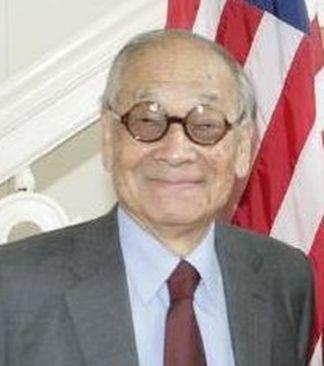 American Architect I.M. Pei