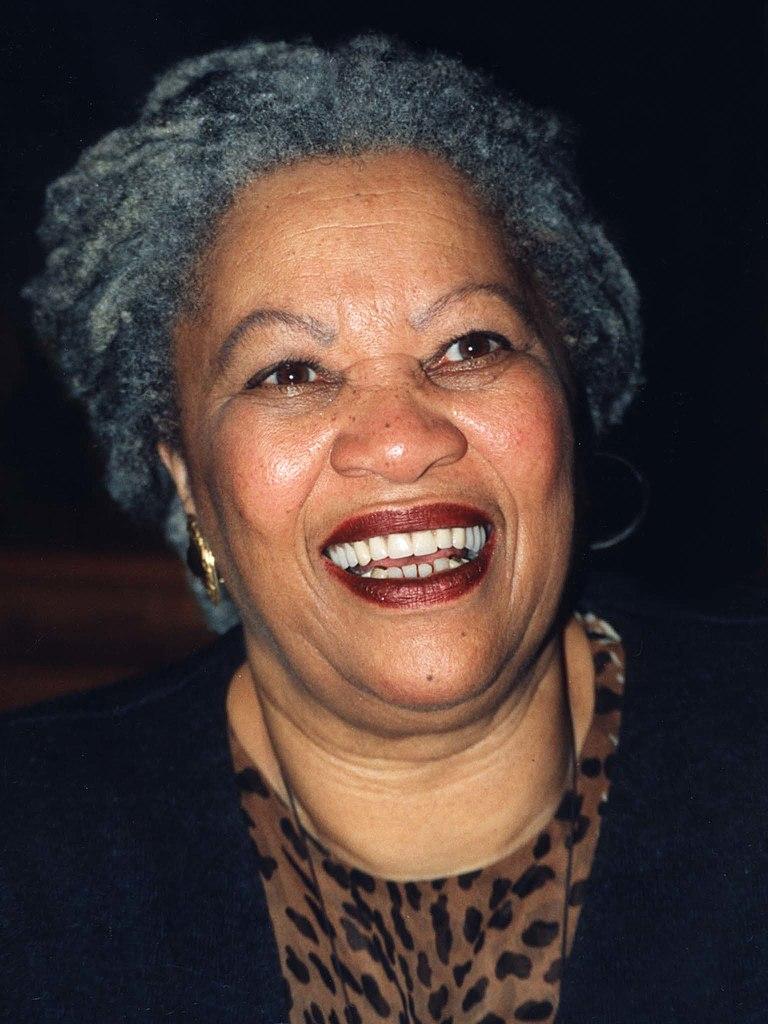 Toni Morrison, 1998