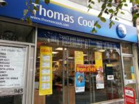 Thomas Cook, Purley, UK