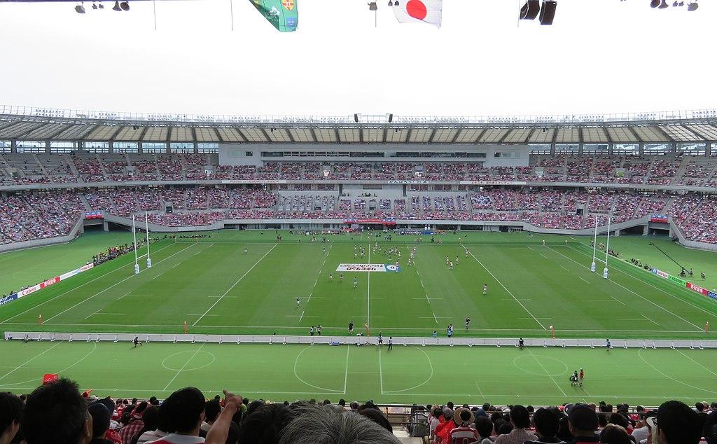 RugbyXV JPNxIRE 20170624 AjinomotoStadium
