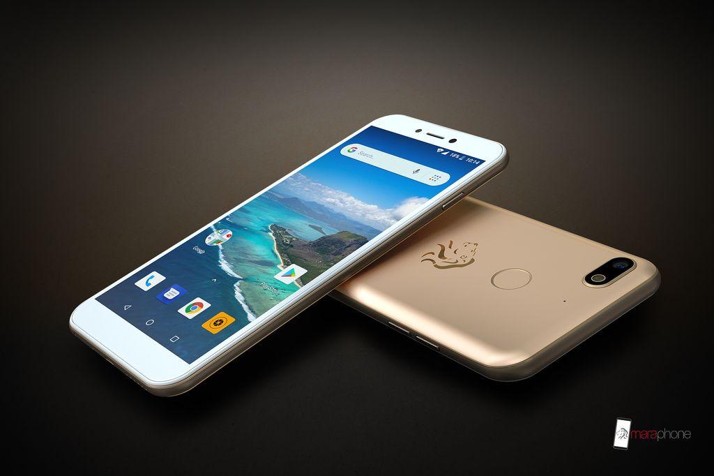 Mara X phone