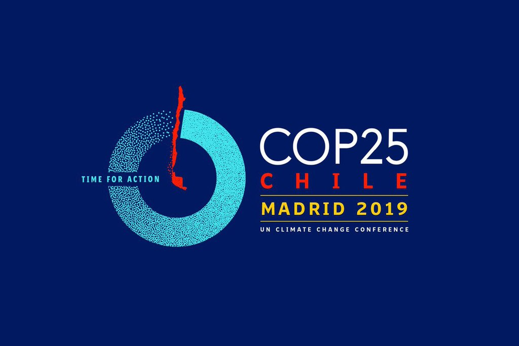 2019 United Nations Climate Change Conference