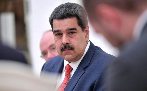 Nicolás Maduro, 2019