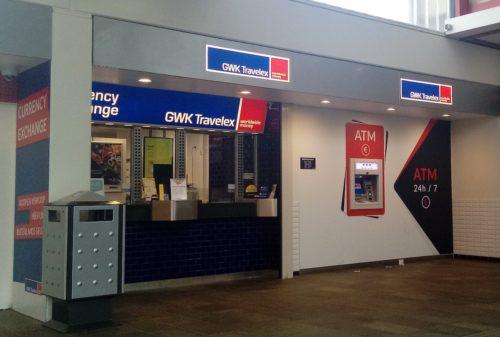 GWK Travelex, Gouda (2019)