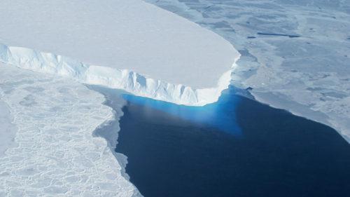Thwaits Glacier