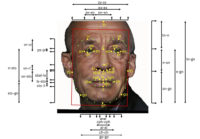The Diversity in Faces(DiF)is a large and diverse dataset that seeks to advance the study of fairness and accuracy in facial recognition technology.