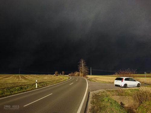 Storm Ciara/Sabine