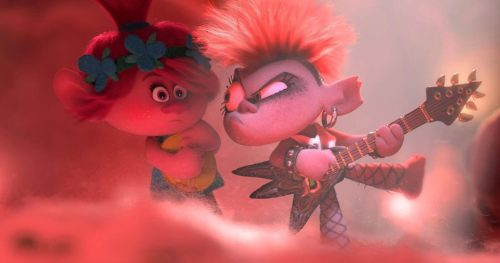 Image from Trolls World Tour movie