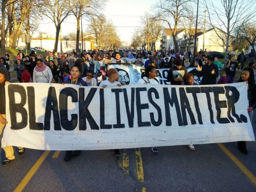 Justice for Jamar Response Action