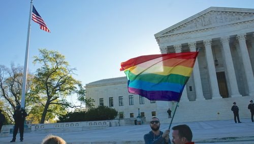 US Supreme Court Protects LGBTQ People