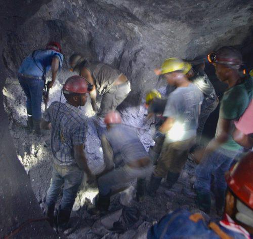 Tanzanite Miners