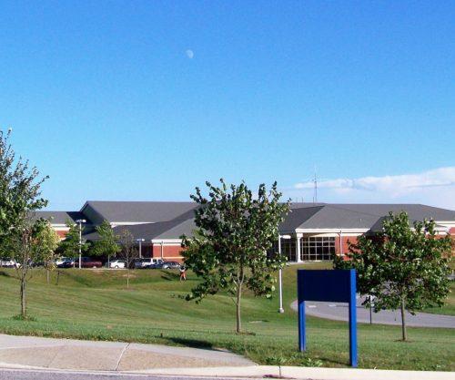 Blacksburg Middle School