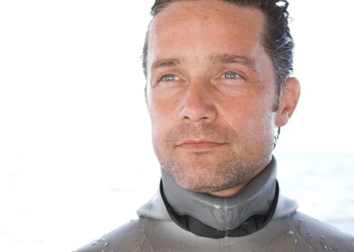 Aquanaut, Oceanographic Explorer, Environmental Advocate & Founder of the Fabien Cousteau Ocean Learning Center
