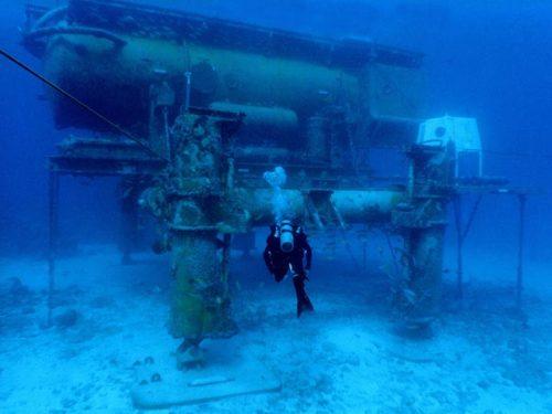 NOAA AquaLab Aquarius
