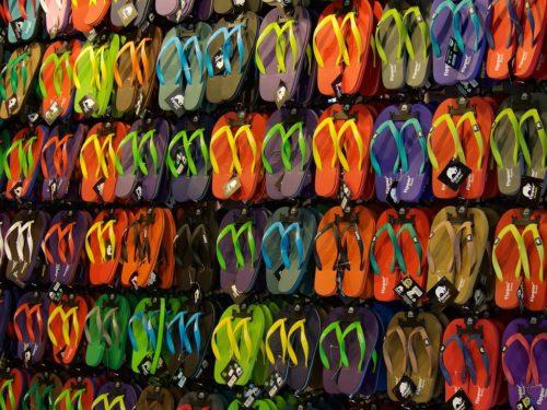 Flip flops for sale