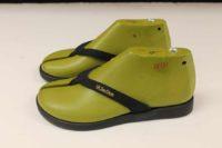 Algae based flip-flops