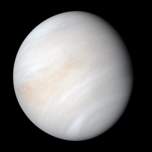 PIA23791: Venus from Mariner 10
