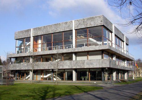Germany's Federal Constitutional Court/Bundesverfassungsgericht, Karlsruhe