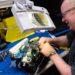 Companies Rush to Make Ventilators