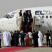 Israel-UAE Flight: Symbol of Historic Agreement